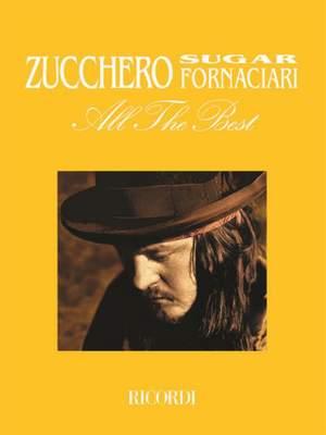 Zucchero: All the Best