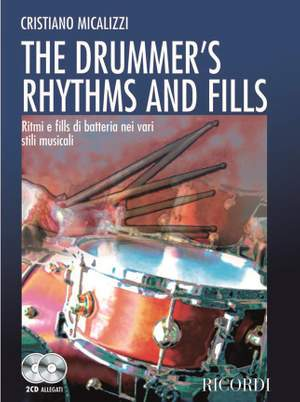 Micalizzi: The Drummer's Rhythms and Fills