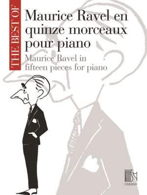 Maurice Ravel: The Best of Maurice Ravel
