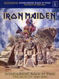 Iron Maiden: Iron Maiden: Somewhere Back In Time