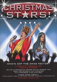 Sheila Wilson: Christmas Stars!