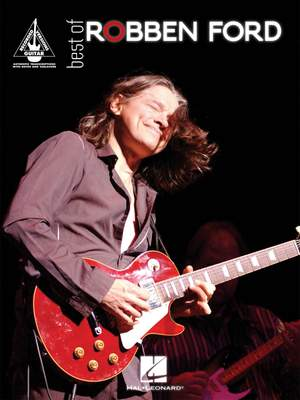 Best of Robben Ford