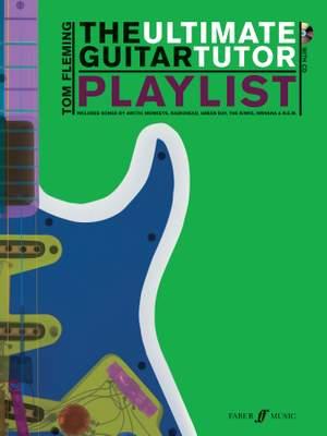 T. Fleming: Ultimate Guitar Tutor Playlist