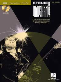 Stevie Ray Vaughan - 2nd Edition