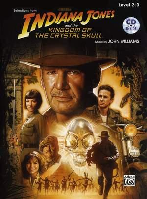 John Williams: Indiana Jones and the Kingdom of the Crystal Skull Instrumental Solos