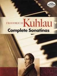 Friedrich Kuhlau: Complete Sonatinas