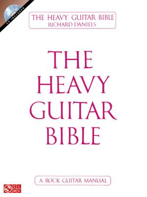 The Heavy Guitar Bible