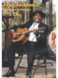 John Jackson: The Video Collection 1970-1999