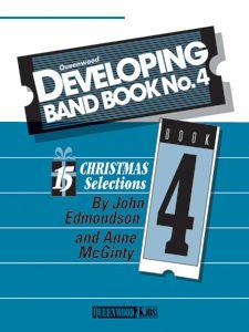 Anne McGinty_John Edmondson: Developing Band Book No. 4