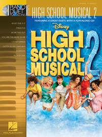 High School Musical 2-easy piano