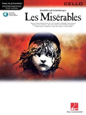 Alain Boublil_Claude-Michel Schönberg: Les Miserables