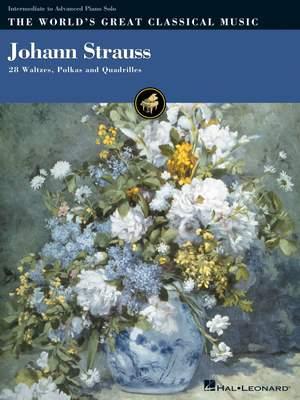 Johann Strauss: Johan Strauss