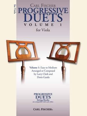 Johann Friedrich Reichardt_Ignace Pleyel: Progressive Duets - Volume I
