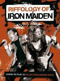 Iron Maiden: Riffology