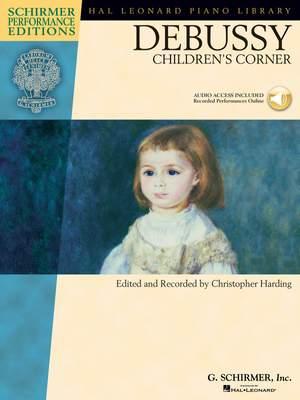 Claude Debussy: Debussy - Children's Corner