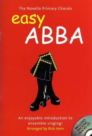 The Novello Primary Chorals: Easy Abba