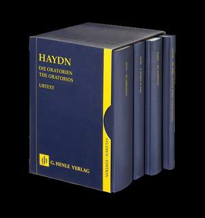Haydn, J: The Oratorios