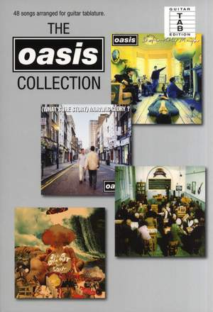 The Oasis Collection Product Image