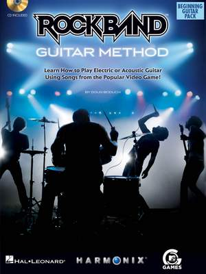 Doug Boduch: Rock Band