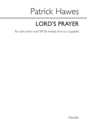 Patrick Hawes: Lord's Prayer