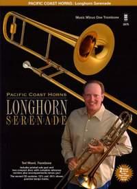 Pacific Coast Horns: Longhorn Serenade