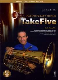 Pacific Coast Horns: Take Five