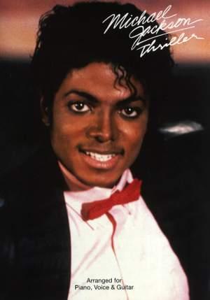 Michael Jackson_Rod Temperton: Thriller Product Image