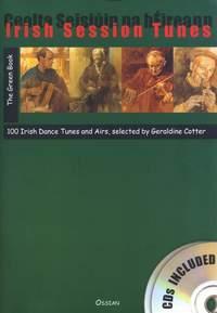 The Green Book (Book/2CDs)
