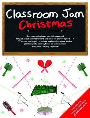 Classroom Jam - Christmas