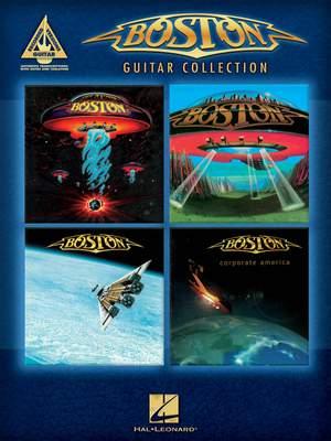Boston Guitar Collection