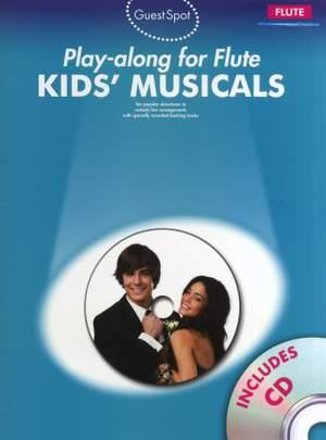 Guest Spot: Kids' Musicals