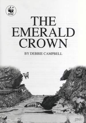 Debbie Campbell: The Emerald Crown Pupil's Script