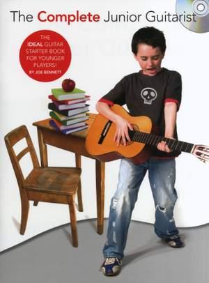 Complete Junior Guitarist Product Image