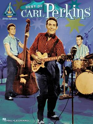 The Best Of Carl Perkins