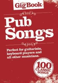 The Gig Book: Pub Songs