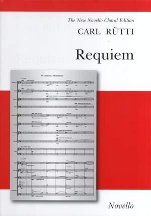 Carl Rütti: Requiem