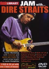 Mark Knopfler: Jam With Dire Straits