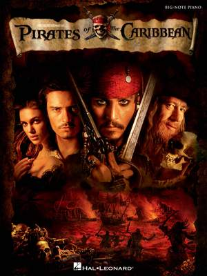 Hans Zimmer_Klaus Badelt: Pirates Of The Caribbean