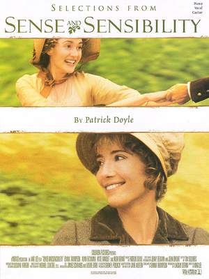 Patrick Doyle: The Dreame & Weep You No More Sad Fountains Product Image
