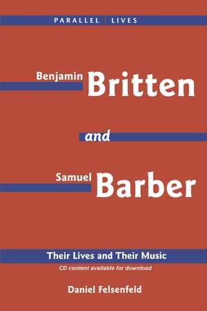 Samuel Barber & Benjamin Britten - A Listener's Guide