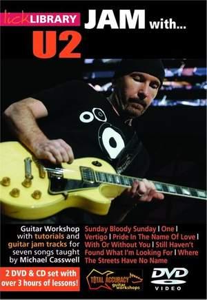 Jam With U2