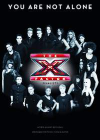 Michael Jackson_Oscar Hammerstein II_R. Kelly: X Factor Finalists: You Are Not Alone