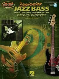 Dominik Hauser: Beginning Jazz Bass