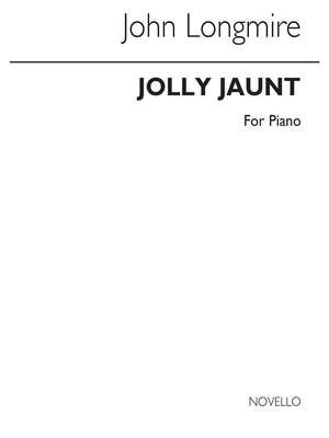 John Basil Hugh  Longmire: Jolly Jaunt