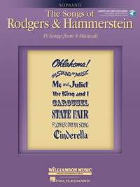 Oscar Hammerstein II_Richard Rodgers: The Songs of Rodgers & Hammerstein