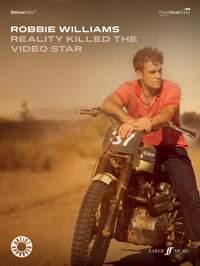Robbie Williams: Reality Killed The Videostar