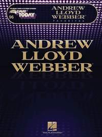 E-Z Play Today Volume 246: Andrew Lloyd Webber Favorites