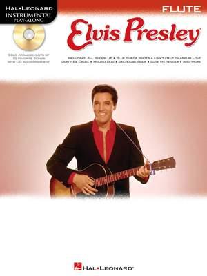 Elvis Presley - Flute