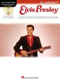 Elvis Presley - Clarinet