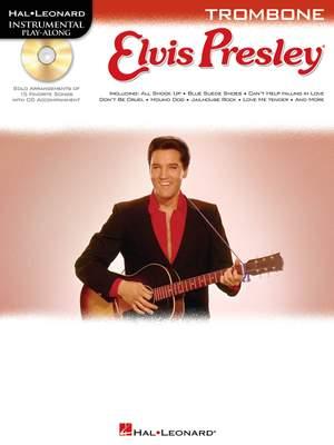 Elvis Presley - Trombone